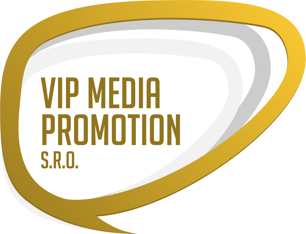 VIP MEDIA PROMOTION, s.r.o.